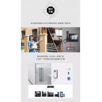 潮流网络 新品发布   全景高清IP可视门禁系统发布