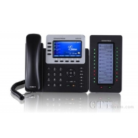 潮流发布两款高端企业智能型IP电话
