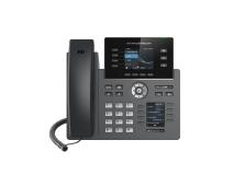 GRP2614新一代商务型双彩屏IP话机