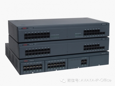 亚美亚Avaya IP Office500V2