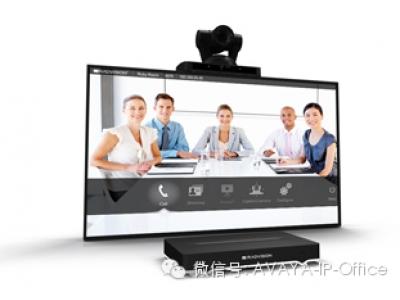 亚美亚Avaya IP OFFICE-视频会议