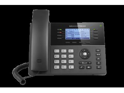GXP1780潮流网络中高端IP话4个SIP账号