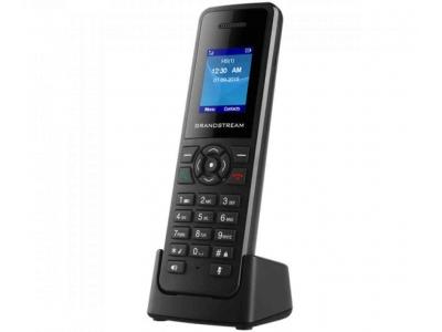 潮流网络DP720新一代DECT彩屏无绳VOIP电话